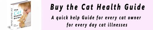 The Cat Health Guide